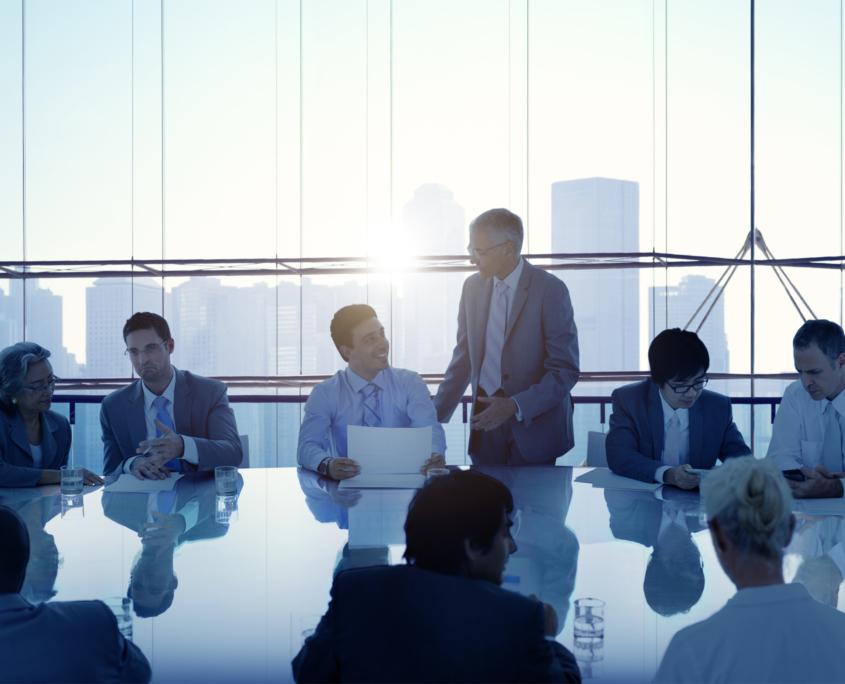SerenaGroup Management Solutions